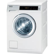 Miele Washer Dryer Stops Mid Cycle